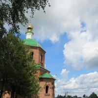 По Новоржеву